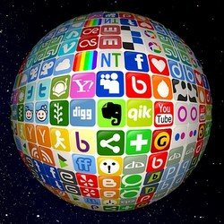base social media