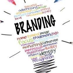 Business Personal Branding